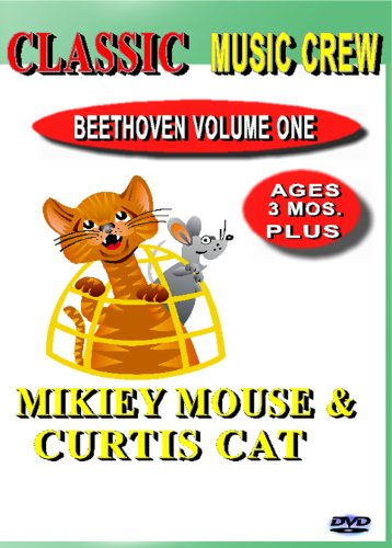 Classic Music Crew (Classical Music for Babies) Volume 3