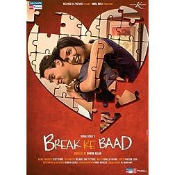 Break Ke Baad (New Hindi Film / Bollywood Movie / Indian Cinema DVD)