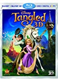 Get Tangled On Blu-Ray