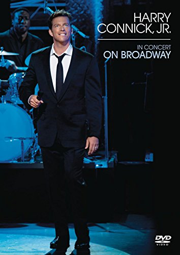 Harry Connick: In Concert on Broadway