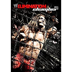 WWE: Elimination Chamber 2011