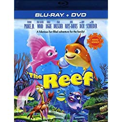 The Reef [Blu-ray/ DVD Combo]