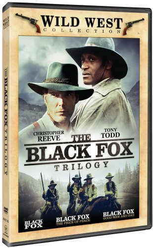 Black Fox Trilogy