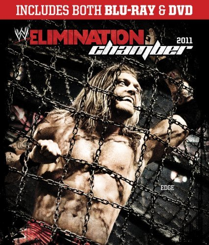 WWE: Elimination Chamber 2011 [Blu-ray/ DVD Combo]