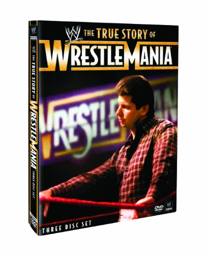 WWE: The True Story of WrestleMania