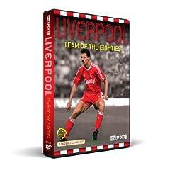 Liverpool Team of the Eighties