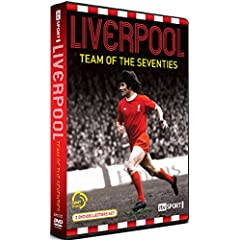 Liverpool Team of the Seventies