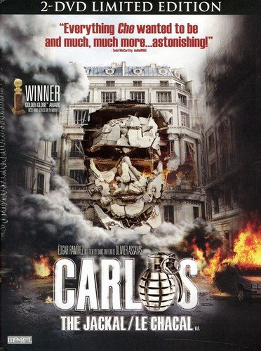 Carlos the Jackal