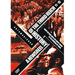A Newsreel History Of The Third Reich Vols. 11-15
