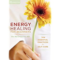 Dr. Ann Marie Chiasson - Energy Healing for Beginners