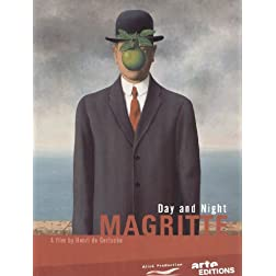 Magritte: Day & Night