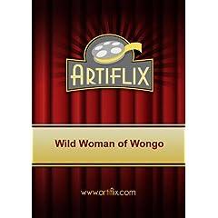 Wild Woman of Wongo