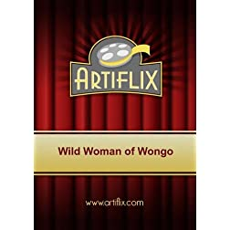 Wild Woman of Wongo