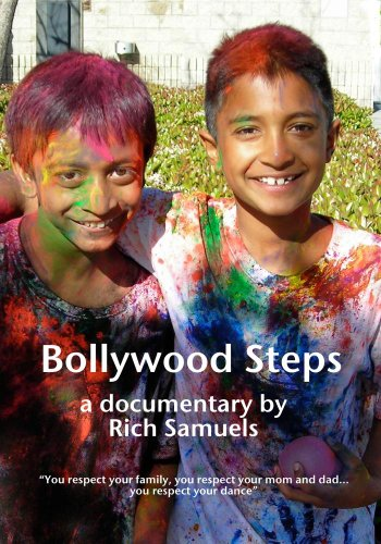 Bollywood Steps