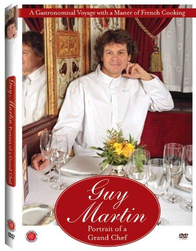 Guy Martin: Portrait of a Grand Chef