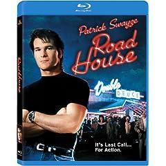 Road House [Blu-ray]