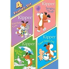 Kipper (Four Feature Set)
