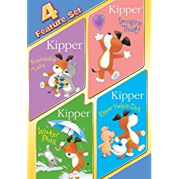 Kipper (Four Feature Set)
