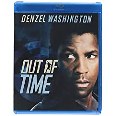 Out of Time [Blu-ray]
