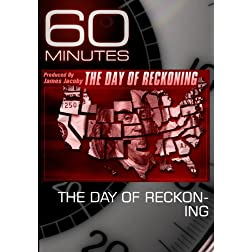 60 Minutes - The Day of Reckoning (December 19, 2010)