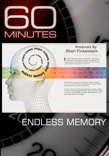 60 Minutes - Endless Memory (December 19, 2010)