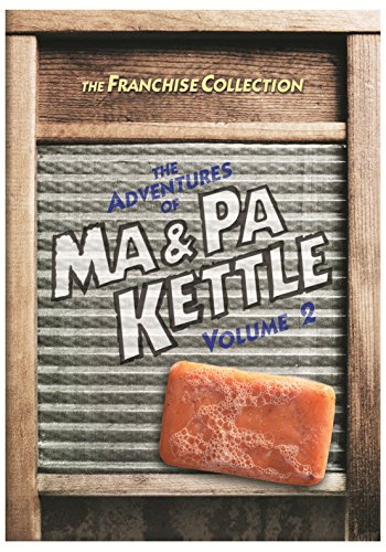 Adventures of Ma & Pa Kettle 2