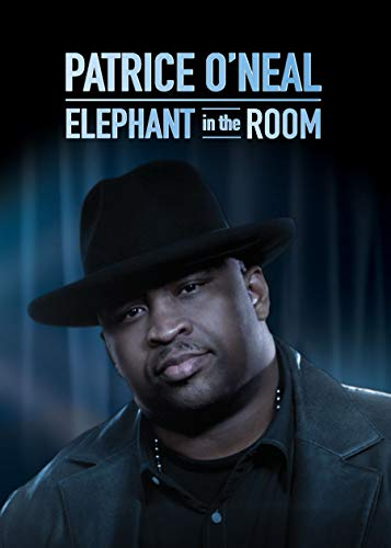 Patrice O'Neal - Elephant In The Room