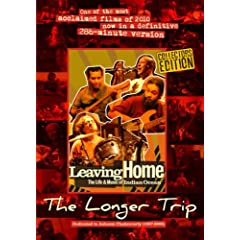 Leaving Home- The Life & Music of Indian Ocean: The Longer Trip (2010) [5 hour documentary film on the Indian music band- 2 DVD set]