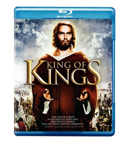 King of Kings [Blu-ray]