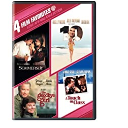 4 Film Favorites: Love Affairs