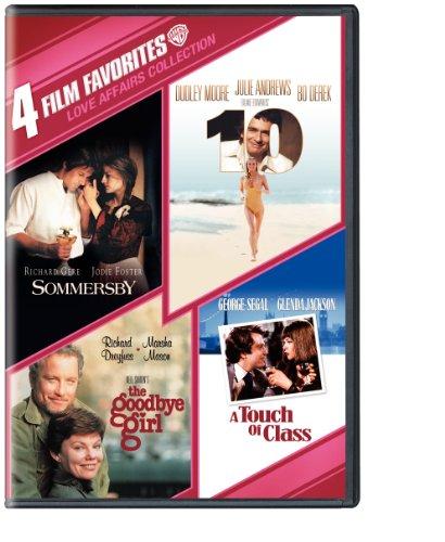 4 Film Favorites: Love Affairs
