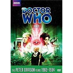 Doctor Who: Kinda (Story 119)