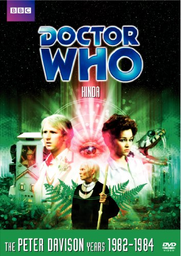 Doctor Who: Kinda (Story 119)