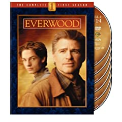 Everwood: Complete First Season