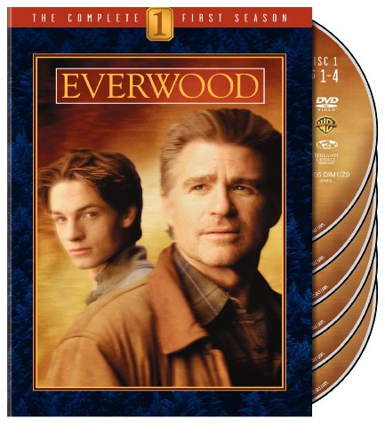 Everwood: Complete First Season