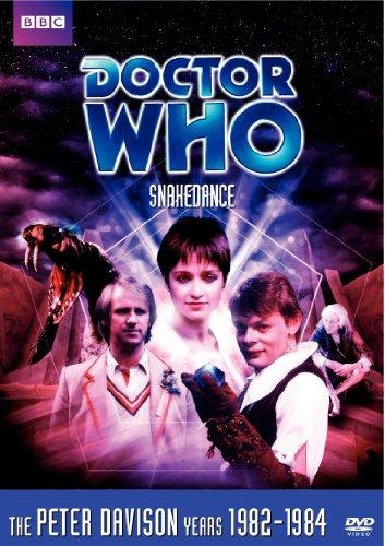 Doctor Who: Snakedance (Story 125)