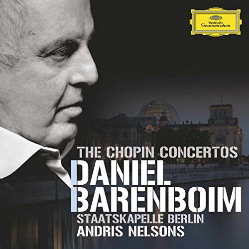 The Chopin Concertos (feat. piano: Daniel Barenboim)