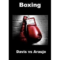 Davis vs Araujo - Boxing