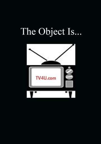 The Object Is...