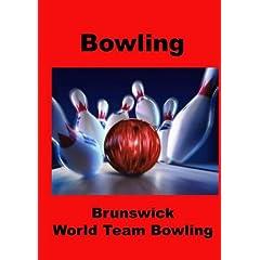 Brunswick World Team Bowling