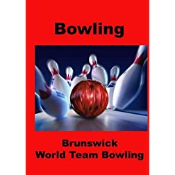 Brunswick World Team Bowling