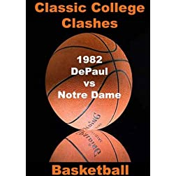 1982 DePaul vs Notre Dame