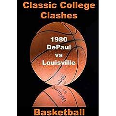 1980 DePaul vs Louisville
