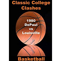 1980 DePaul vs Louisville