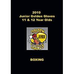 2010 Junior Golden Gloves Boxing - 11 & 12 Year Olds