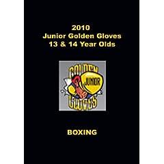 2010 Junior Golden Gloves Boxing - 13 & 14 Year Olds