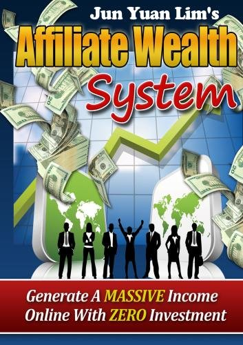 Affiliate Wealth System