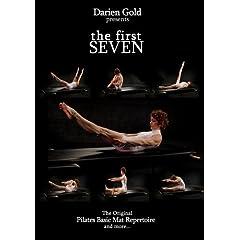 Darien Gold presents The First Seven