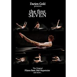 Darien Gold presents The First Seven