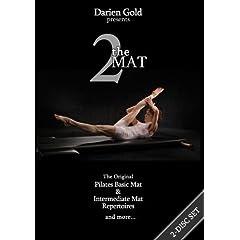 Darien Gold presents 2 The Mat